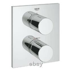 Grohe 19568000 Grohtherm 3000 Cosmopolitan Thermostatic Shower Mixer NEW