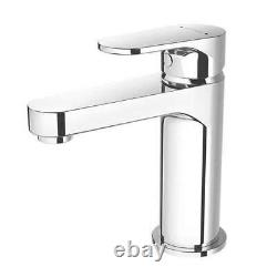 New Basin Mixer Tap Bathroom Faucet Methven Glide Chrome WELS rated 03-9708M